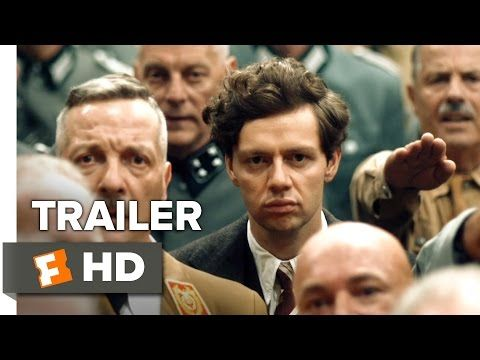 13 Minutes Official Trailer 1 (2017) - Christian Friedel Movie - YouTube