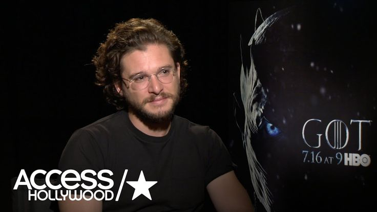 [S7] Interview with Kit Harington Richard Dormer and Liam Cunningham on filming S7 battles