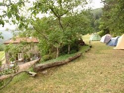 kleine campings van nederlandse eigenaren in zuid frankrijk