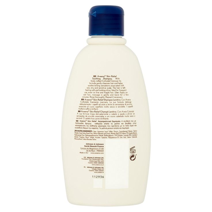 Aveeno Skin Relief Soothing Shampoo 300ml -- You can get additional details at the image link. #hairclip