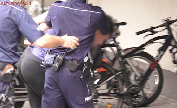 """Policja: ofiar """"rowerowego bandyty"""" mogło być więcej"""