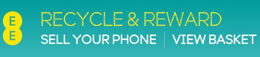 Sell your phone to EE Recycle for the best prices online. Recycle your phone today and get  more money from the mobile phone recycler EE Recycle. http://www.phones4cash.co.uk/buyers/163/ee-recycle