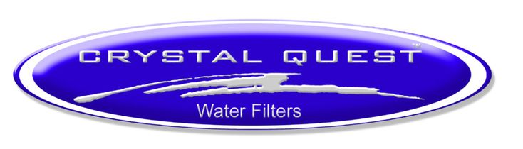 Under Sink, Countertop, Whole House and Commercial Crystal Quest reverse osmosis water filters review. Why Quest water filtration? - http://rohelper.com/purifier/crystal-quest-water-filter/