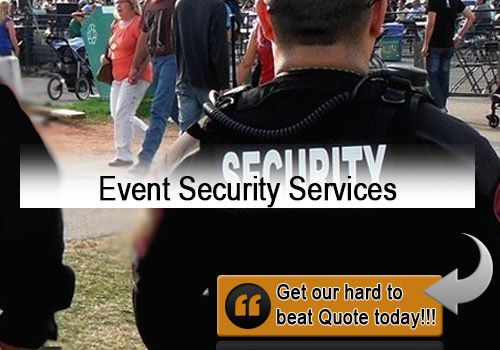 Correx is your preferred choice for security for events, music concerts, festivals, corporate parties and gatherings.