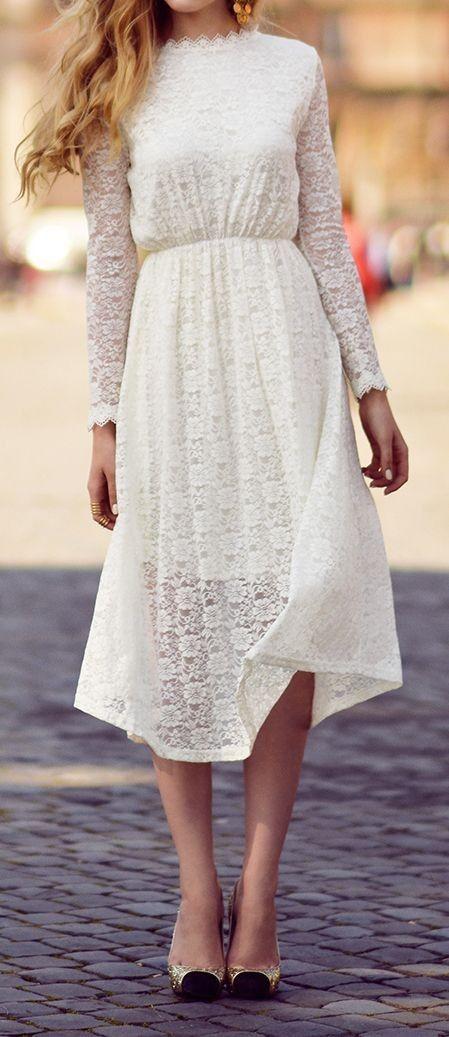 white, lace, midi, labreanna, blackwell, fashion