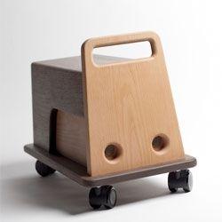 vehicle for Children . Masahiro Minami
