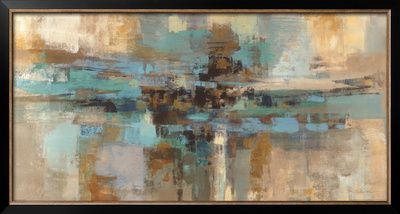 Abstract Decorative Art Framed Art Paintings, Artwork and Prints at Art.com