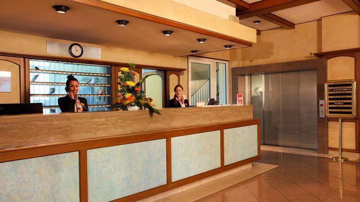 Herzlich Willkommen im H+ Hotel Siegen