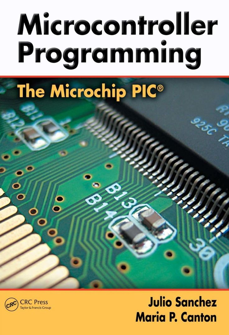 Microcontroller Programming The Microchip PIC (eBook