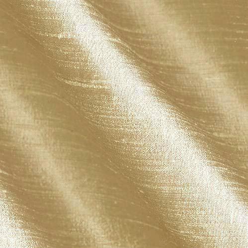 Dupioni Silk Fabric Gold  $21.50 per yard