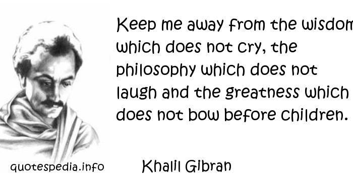 khalil gibran - Google'da Ara