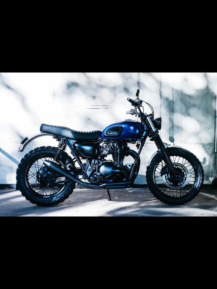 17 best images about kawasaki w800 w650 on pinterest flat tracker philippe starck and. Black Bedroom Furniture Sets. Home Design Ideas