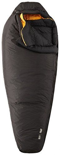 Mountain Hardwear Ghost Sleeping Bag Black  Black Long  Left Zip ** Visit the image link more details. This is an Amazon Affiliate links.