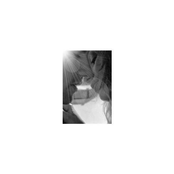 Couple kiss images, Couple kiss pictures, and Couple kiss photos on... ❤ liked on Polyvore featuring couples, love, people, backgrounds and pictures