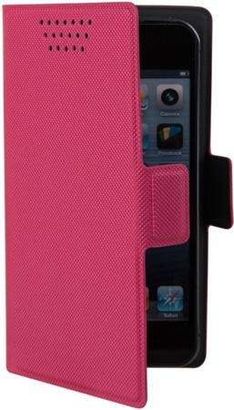 "Muvit Folio Case  — 799 руб. —  Тип: чехол-книжка. Максимальный размер экрана: 5 "". Цвет: розовый. Совместимость: alcatel one touch idol alpha, alcatel idol 2 mini s, alcatel idol 2 s, alcatel one touch pop c3, alcatel one touch x'pop, alcatel ot 991 smart, alcatel pop c7, alcatel pop s3, alcatel pop s7, apple iphone 6, apple iphone 5s, apple iphone 5, blackberry 9720, blackberry q5, doro liberto® 810, htc desire 510, htc one m9, htc desire 620, htc one (m8), htc desire 310, htc one mini 2…"
