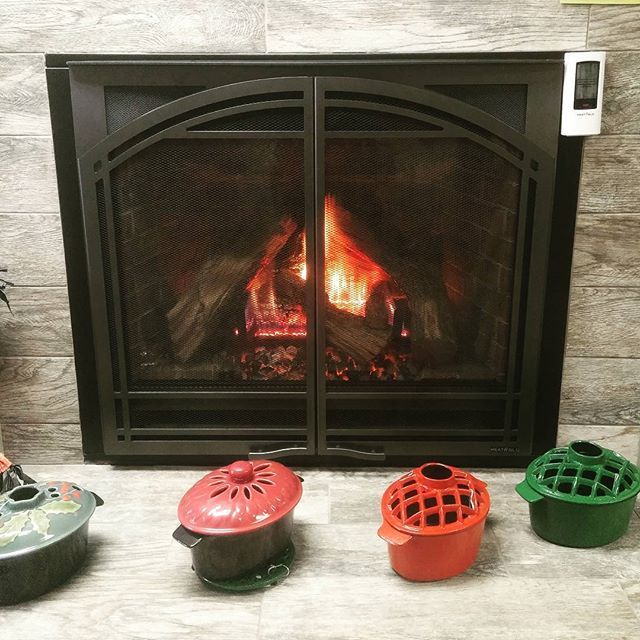 35 best HEAT & GLO FIREPLACES images on Pinterest
