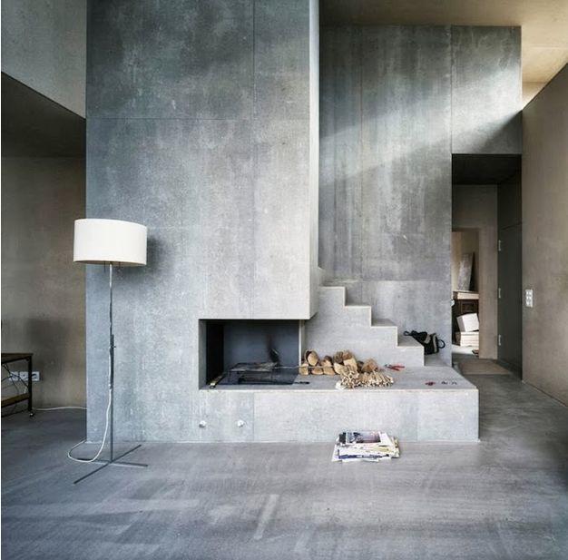 Concrete Love
