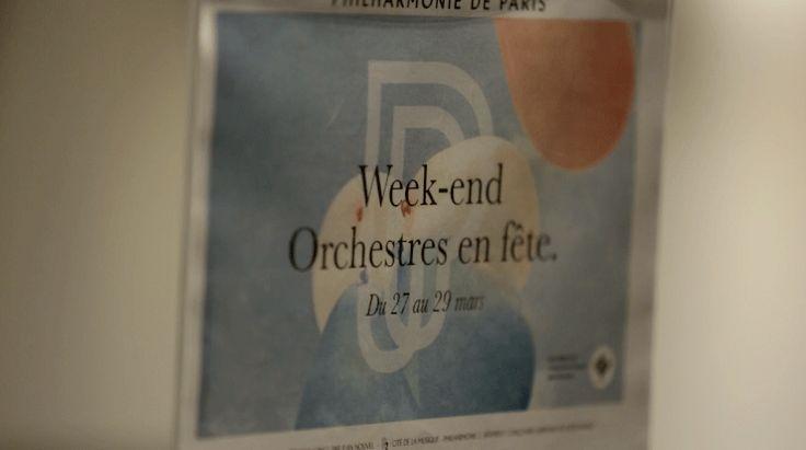 Orchestre en fête #orchestre #philharmonie #fete