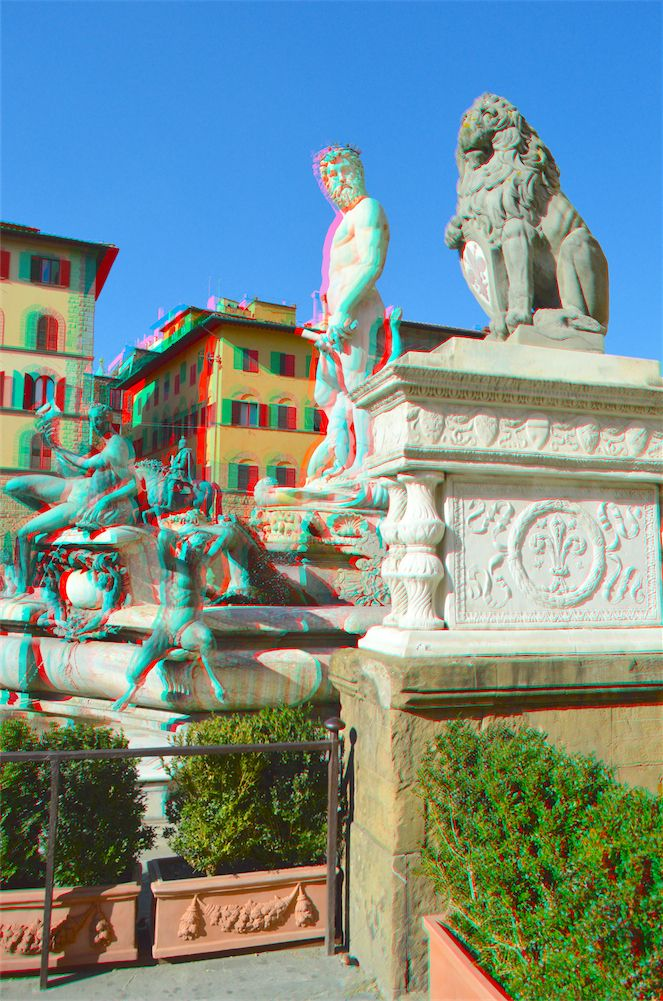 Florence was an interesting place, but not as beautiful (I didn't think) as I was led to believe. There is a lot of hype, but underneath all that is a great treasure trove of history. This is a new 3D photo soon to be added to 3dphotoexplorer.com