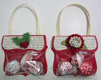 cute purses!
