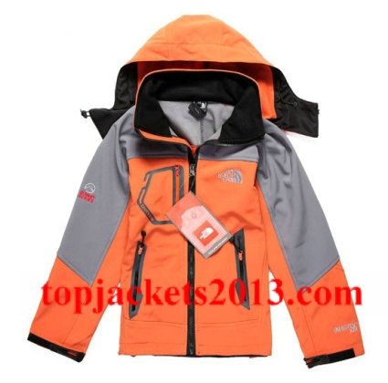 xcr north face
