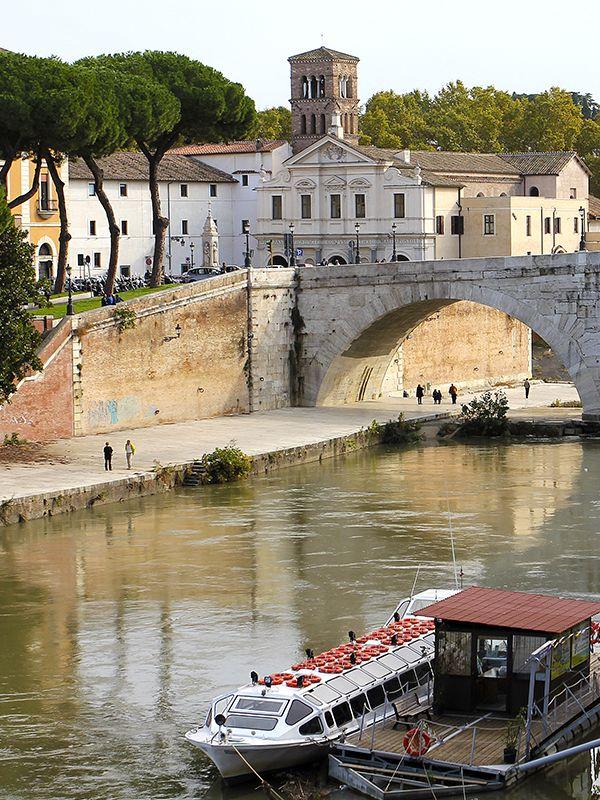 Städtereise Rom: Trastevere – Das Dorf in der Stadt