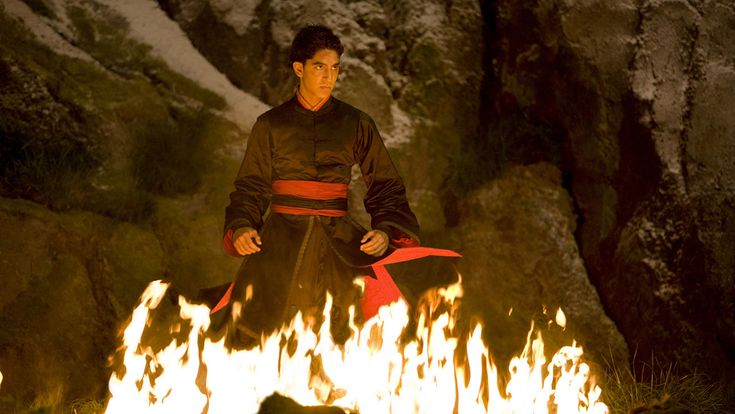 """Dev Patel on Regretting 'Last Airbender': I """"Saw a Stranger on the Screen""""  """"I know what I'm afraid of playing: those big studio movies"""" says the actor.  read more"""