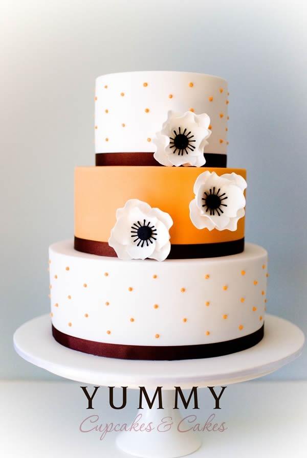 45th Wedding Anniversary Party Ideas Source Yummycupcakesau