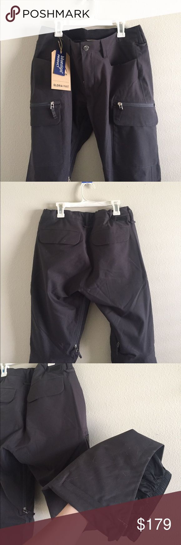 Burton women's snowboard Gloria pants (dark grey) Ordered these and they came in the wrong color. I never wore them. Very good quality snowboard pants though, I have the same pair in black and I love them. Burton Other