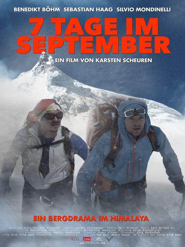 7 Tage Film