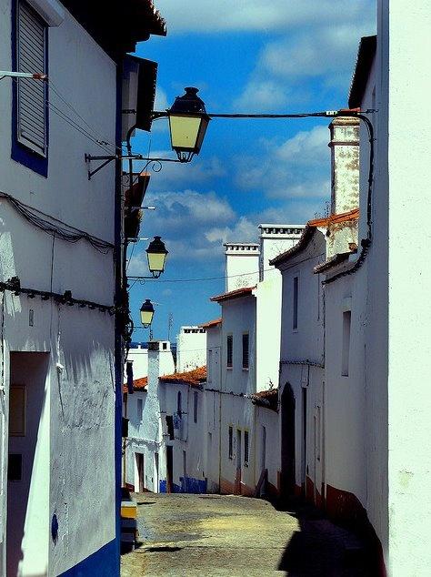 Arronches - Portalegre - Alentejo - PORTUGAL