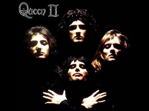 """""""Bohemian Rhapsody"""" 1975 the first song that hit me."""
