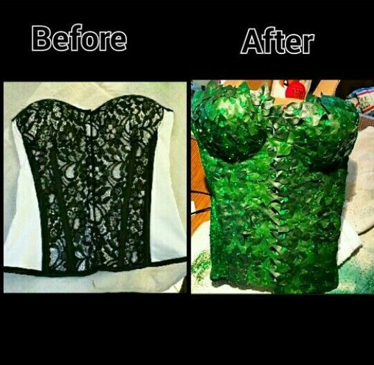 Best 25 Ivy Costume Ideas On Pinterest  Poison Ivy -1337