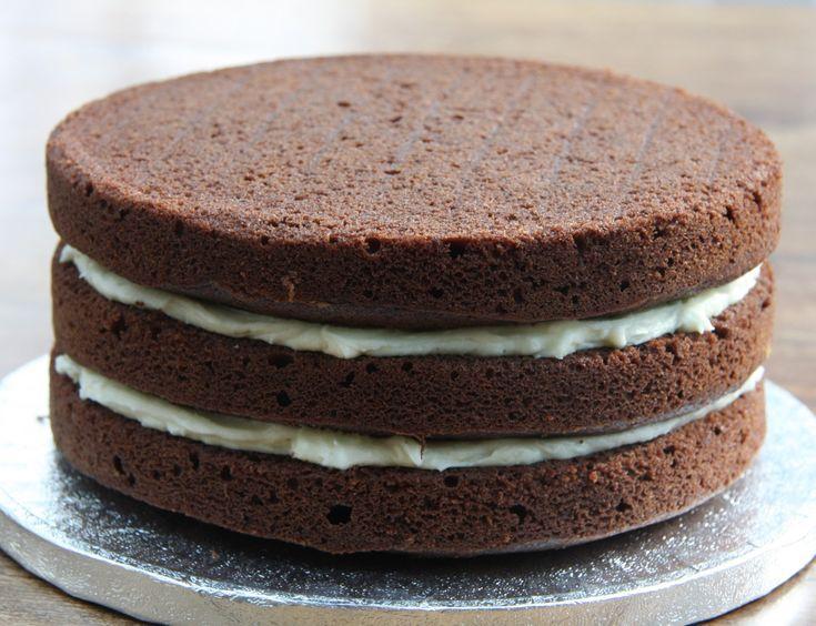 27+ Marvelous Image of Homemade Birthday Cake Recipe – Misc