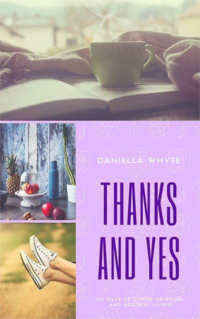 """""""THANKS and YES"""" Is Now on Amazon for $2.99! Couldn't be more excited!!! Check it out here: https://www.amazon.com/dp/B01N45KM6E/  and pass it on! Thanks!"""