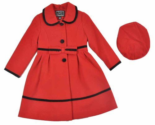 13 best Red Coat for Maia images on Pinterest | Toddler girls ...