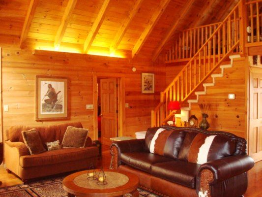 Atop Boone - Cabin rentals in NC, NC cabin rentals, cabins in Boone NC