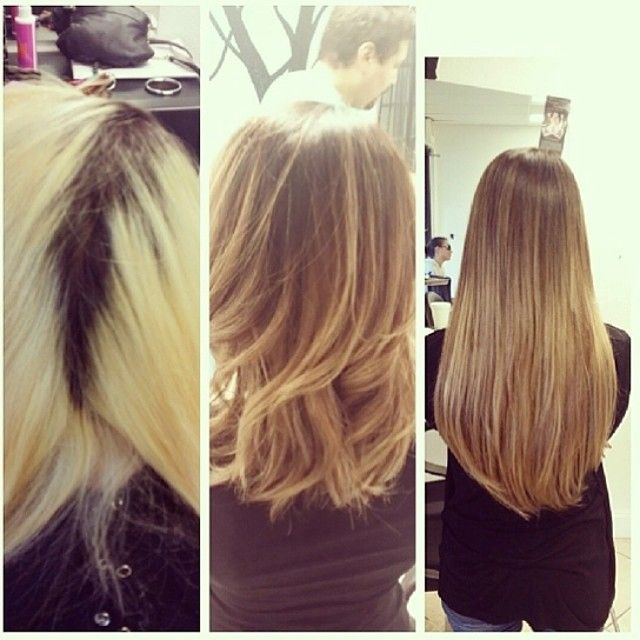 282 best b a images on pinterest hair extensions stylists and hotheadshairextensionss photo todays transformation features hotheads stylist cristina diaz of miami florida pmusecretfo Gallery
