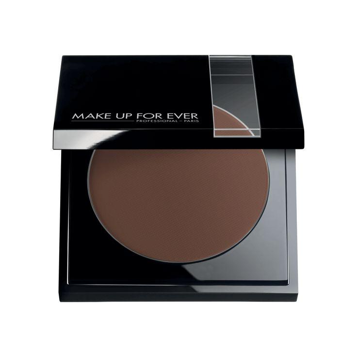 Make Up For Ever Cake Eyeliner - Brown