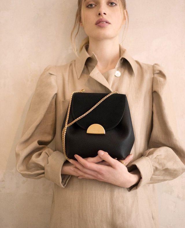 design de qualité 4949a a11d1 Polene, sac numéro un mini 270€ | Sac | Sac polene, Sacs ...