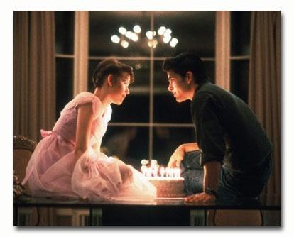 Sixteen Candles-love!