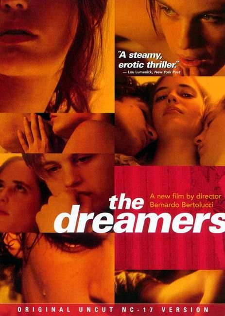Watch The Dreamers (2003) Hollywood Movie - Download ur Movies Online
