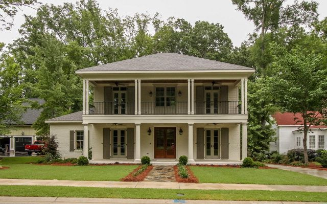 1000 images about new orleans flair on pinterest for New orleans style house plans