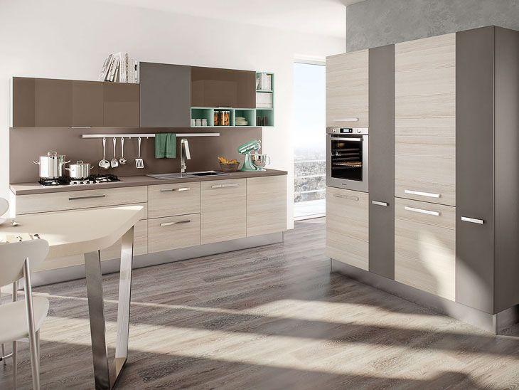 Cucine Moderne Lube Modello Swing 9 Cucine moderne