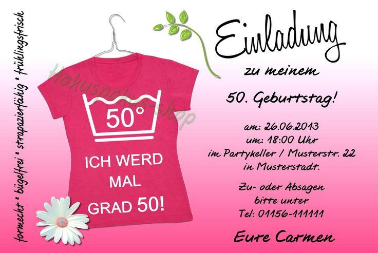 40 Geburtstag Witzige Sprüche Heitere Texte Für Einladungen Zum ...