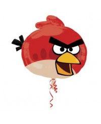 Angry Birds Folyo Balon (Büyük)