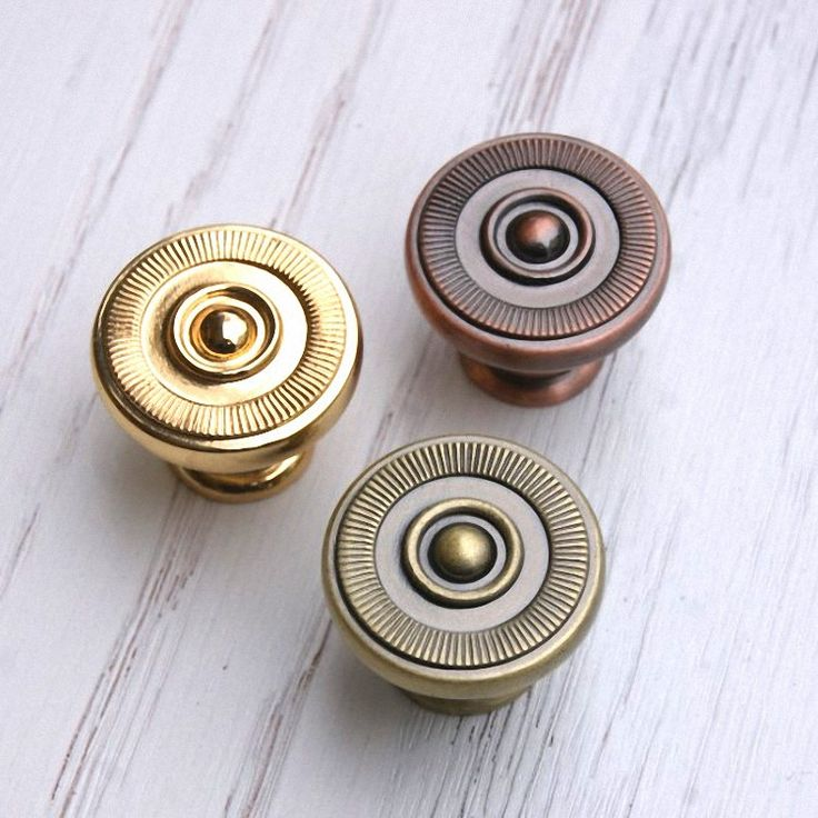 drawer knobs pulls antique brass copper gold small dresser knobs handles metal cabinet knobs pull handles decorative furniture hardware