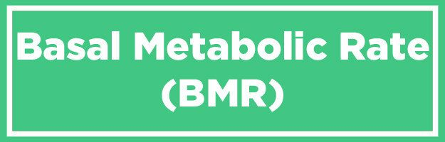 OK. So if you do want to figure out how many calories you should eat, a good place to start is by determining your basal metabolic rate, or BMR. | This Is How Many Calories You Actually Need