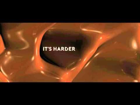 Martin HARICH - Chocolate (lyric video) - YouTube