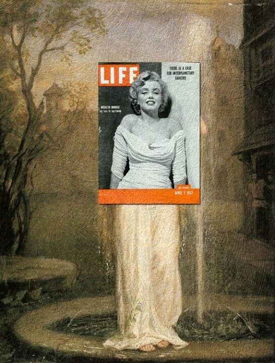 Classic Marilyn